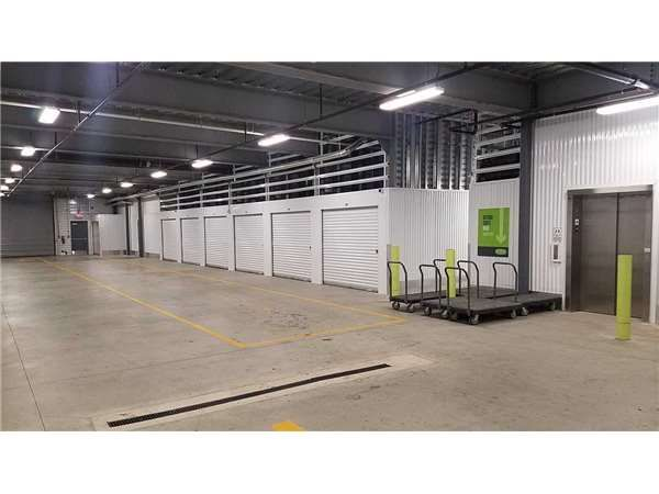 Extra Space Storage - Malden - Eastern Ave 490 Eastern Avenue Malden, MA - Photo 2