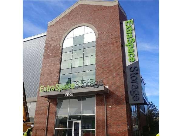 Extra Space Storage - Jamaica Plain - McBride St 141 McBride Street Boston, MA - Photo 0