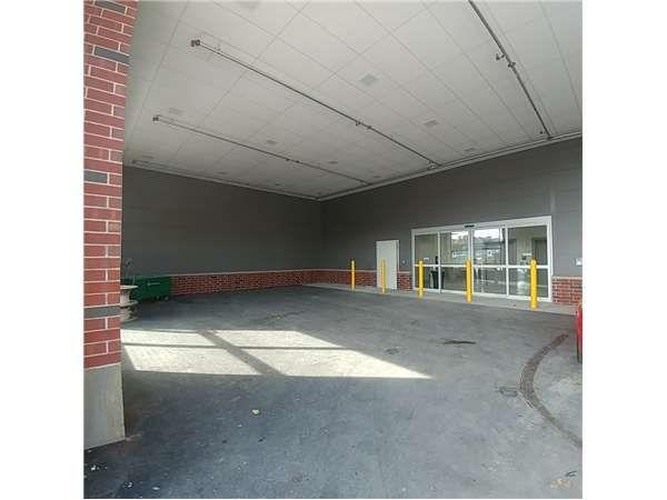 Extra Space Storage - Jamaica Plain - McBride St 141 McBride Street Boston, MA - Photo 1