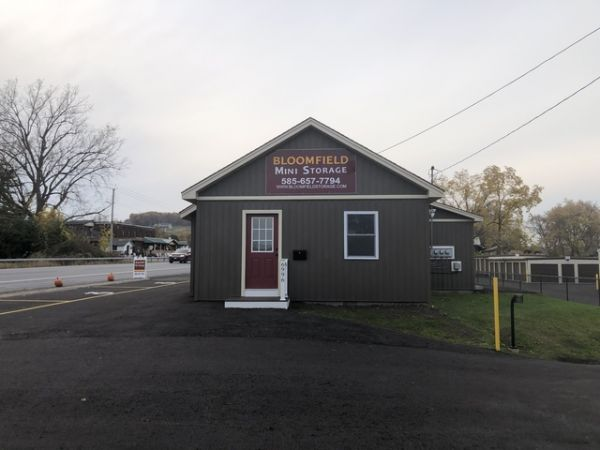 Bloomfield Mini Storage 6996 State Route 5 & 20 Bloomfield , NY - Photo 2