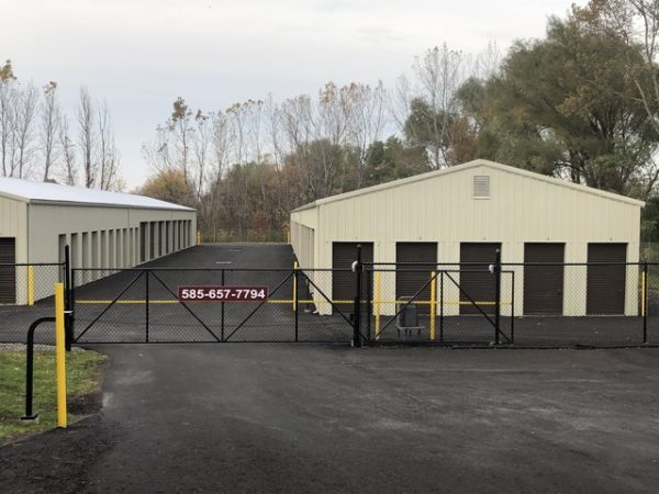 Bloomfield Mini Storage 6996 State Route 5 & 20 Bloomfield , NY - Photo 4