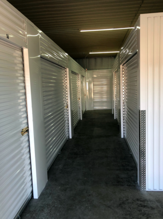SE Storage Climate Control 700 West 53rd Street Anderson, IN - Photo 2