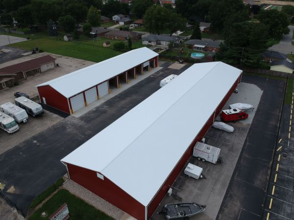 SE Storage Climate Control 700 West 53rd Street Anderson, IN - Photo 0