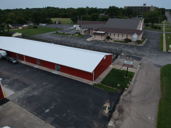 SE Storage Climate Control 700 West 53rd Street Anderson, IN - Photo 5