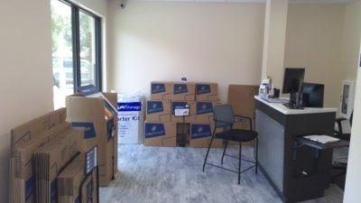 Life Storage - Jacksonville - 10523 Deerwood Park Boulevard 10523 Deerwood Park Boulevard Jacksonville, FL - Photo 3