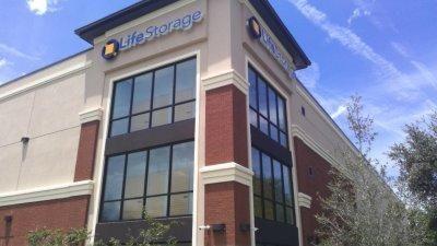 Life Storage - Jacksonville - 10523 Deerwood Park Boulevard 10523 Deerwood Park Boulevard Jacksonville, FL - Photo 0