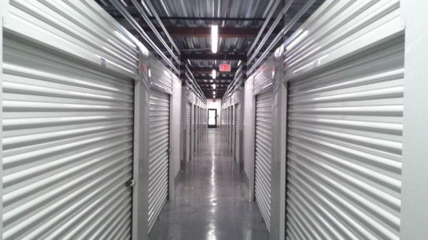 climate controlled storage jacksonville fl