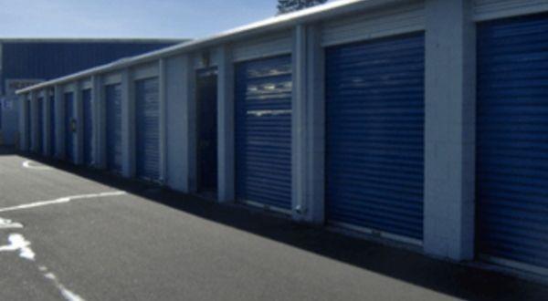 A Storage Center - Parkland 220 112th Street East Tacoma, WA - Photo 0
