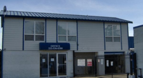 A Storage Center - Parkland 220 112th Street East Tacoma, WA - Photo 1