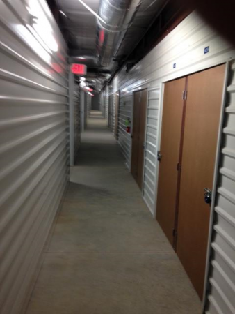 Memorial Self Storage 6438 West Memorial Road Oklahoma City, OK - Photo 1