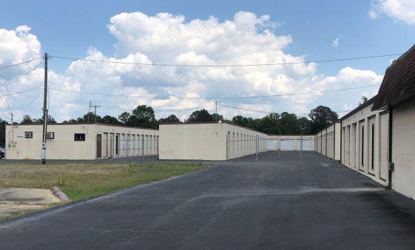Fort Knox Storage - Greenbriar Road 623 Greenbriar Road Warner Robins, GA - Photo 0