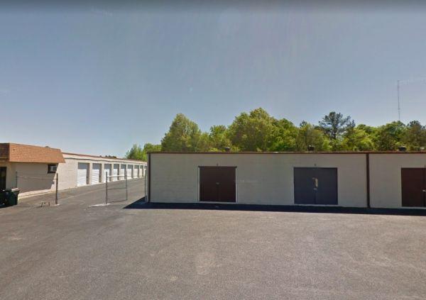 Fort Knox Storage - Greenbriar Road 623 Greenbriar Road Warner Robins, GA - Photo 1