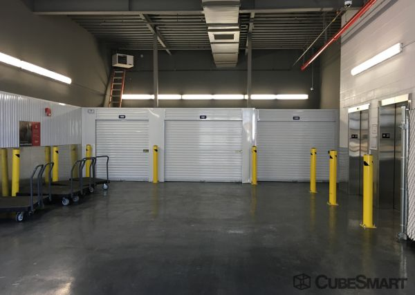 CubeSmart Self Storage - Brooklyn - 1960 Atlantic Ave 1960 Atlantic Avenue Brooklyn, NY - Photo 3