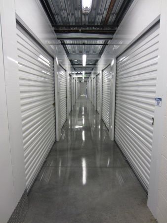 West Coast Self-Storage Santa Clara 2490 Lafayette St Santa Clara, CA - Photo 2