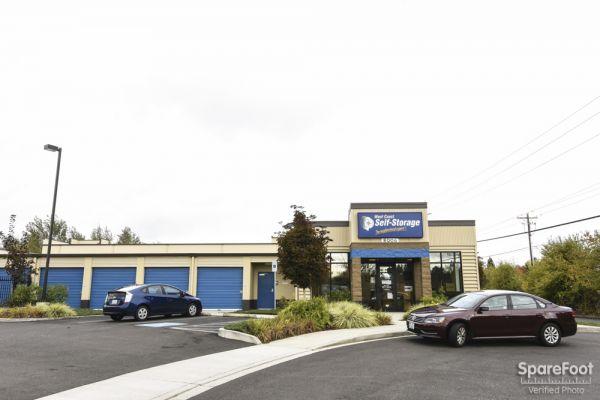 West Coast Self-Storage of Padden Parkway 8006 NE 72nd Avenue Vancouver, WA - Photo 0