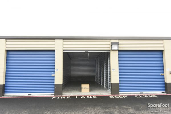 West Coast Self-Storage of Padden Parkway 8006 NE 72nd Avenue Vancouver, WA - Photo 7