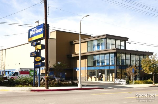 West Coast Self-Storage San Pedro 1305 N Gaffey St San Pedro, CA - Photo 0