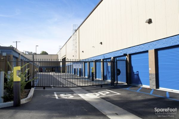 West Coast Self-Storage San Pedro 1305 N Gaffey St San Pedro, CA - Photo 1