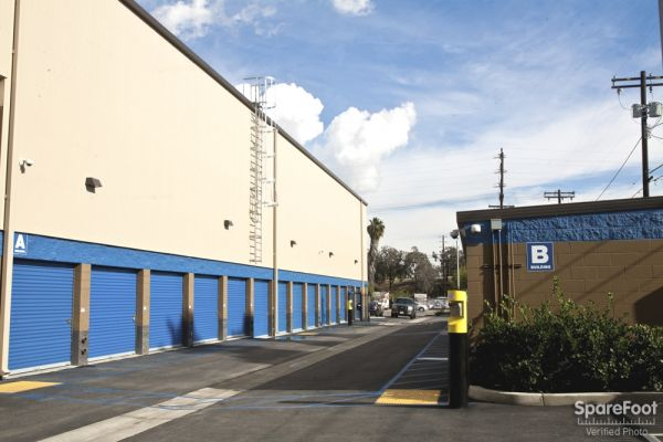 West Coast Self-Storage San Pedro 1305 N Gaffey St San Pedro, CA - Photo 4
