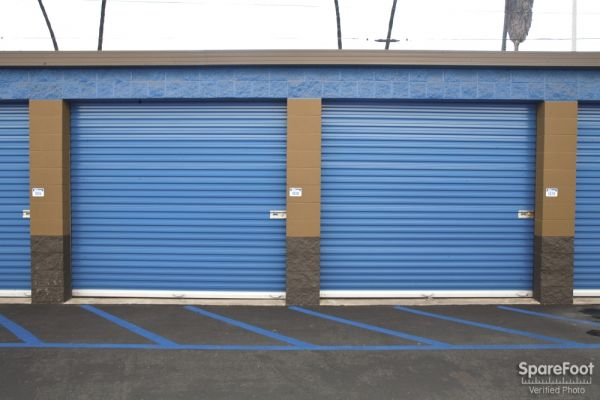 West Coast Self-Storage San Pedro 1305 N Gaffey St San Pedro, CA - Photo 6