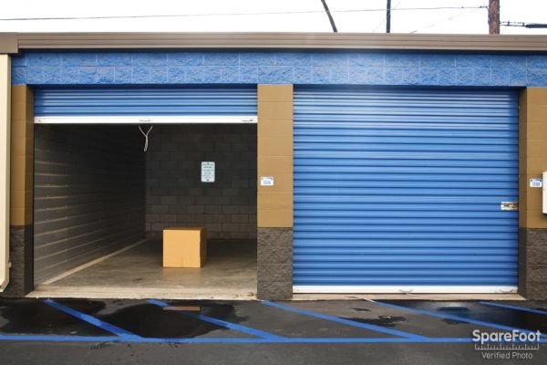 West Coast Self-Storage San Pedro 1305 N Gaffey St San Pedro, CA - Photo 7