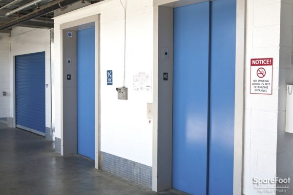 West Coast Self-Storage San Pedro 1305 N Gaffey St San Pedro, CA - Photo 8