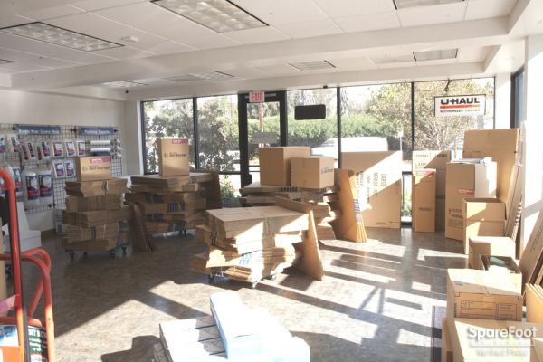 West Coast Self-Storage San Pedro 1305 N Gaffey St San Pedro, CA - Photo 11
