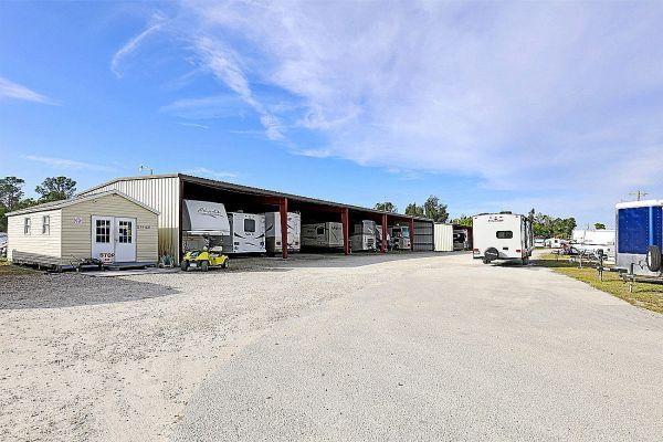 HWY 31 Storage 41900 Little Farm Road Punta Gorda, FL - Photo 0