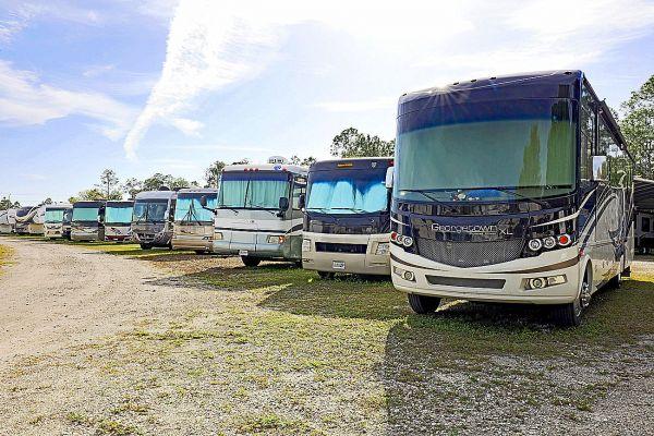 HWY 31 Storage 41900 Little Farm Road Punta Gorda, FL - Photo 4