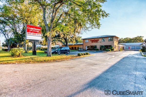 CubeSmart Self Storage - Daytona Beach 1104 North Nova Road Daytona Beach, FL - Photo 0