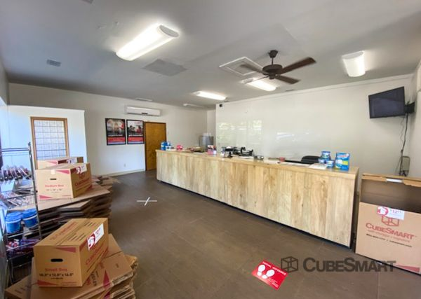 CubeSmart Self Storage - Daytona Beach 1104 North Nova Road Daytona Beach, FL - Photo 2