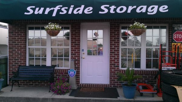 Surfside Storage 1104 Water Avenue Surfside Beach, SC - Photo 1