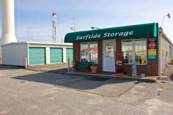 Surfside Storage 1104 Water Avenue Surfside Beach, SC - Photo 0