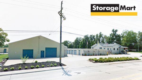 StorageMart - N 78th & Crown Point Ave 7603 Crown Point Avenue Omaha, NE - Photo 0