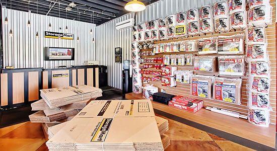 StorageMart - N 78th & Crown Point Ave 7603 Crown Point Avenue Omaha, NE - Photo 3
