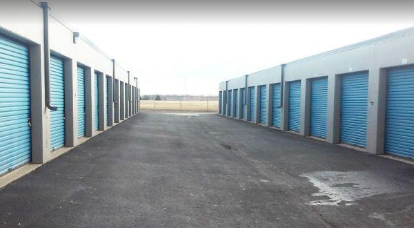 Storage Sense - Lansing - S Creyts Road 4724 South Creyts Road Lansing, MI - Photo 1
