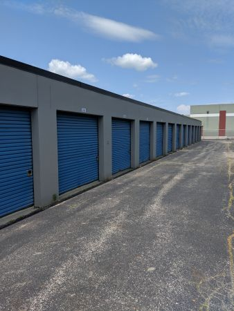 Storage Sense - Lansing - S Creyts Road 4724 South Creyts Road Lansing, MI - Photo 6