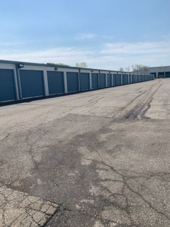 Storage Sense - Jackson 4885 West Michigan Avenue Jackson, MI - Photo 1