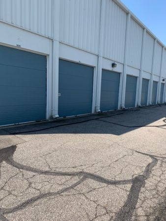 Storage Sense - Jackson 4885 West Michigan Avenue Jackson, MI - Photo 2