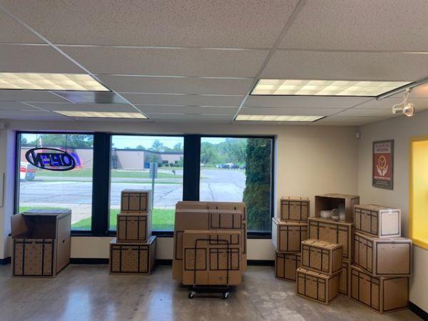 Storage Sense - Jackson 4885 West Michigan Avenue Jackson, MI - Photo 7