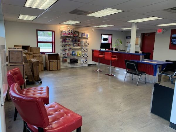 Storage Sense - Jackson 4885 West Michigan Avenue Jackson, MI - Photo 11