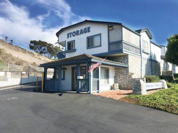 Storage Solutions - Capistrano 34190 Camino Capistrano San Juan Capistrano, CA - Photo 0