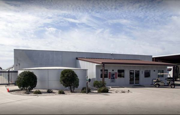 RightSpace Storage - Wimberley 16955 Ranch Road 12 Wimberley, TX - Photo 0
