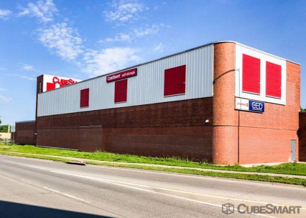 CubeSmart Self Storage - Des Moines 1901 East University Avenue Des Moines, IA - Photo 0