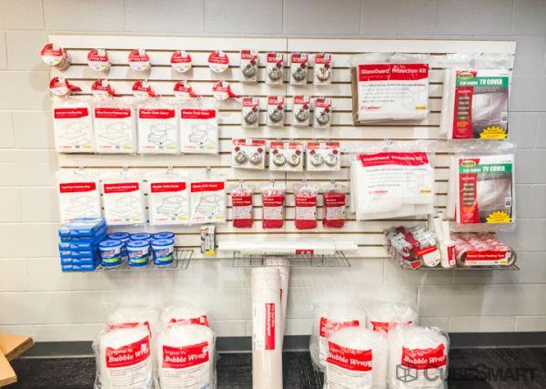 CubeSmart Self Storage - Biloxi 2381 Pass Road Biloxi, MS - Photo 9