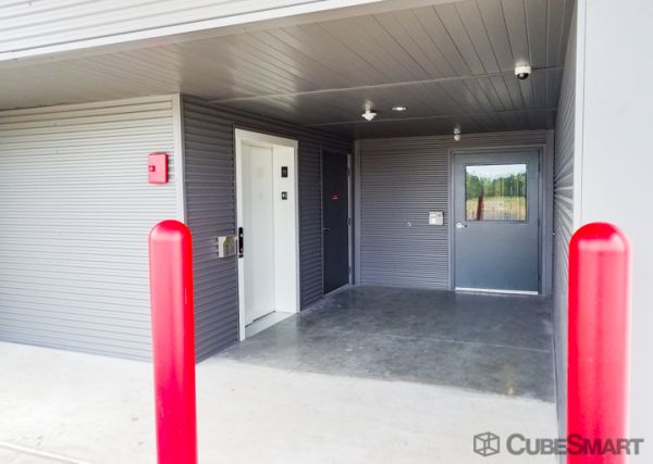CubeSmart Self Storage - Hutto - 244 Benelli Dr. 244 Benelli Drive Hutto, TX - Photo 5