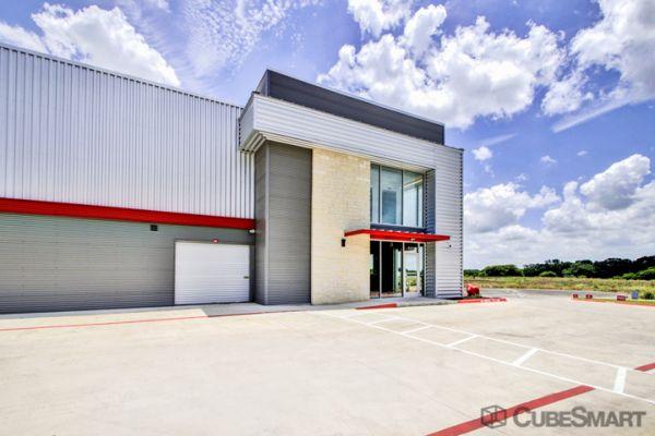 CubeSmart Self Storage - Hutto - 244 Benelli Dr. 244 Benelli Drive Hutto, TX - Photo 1