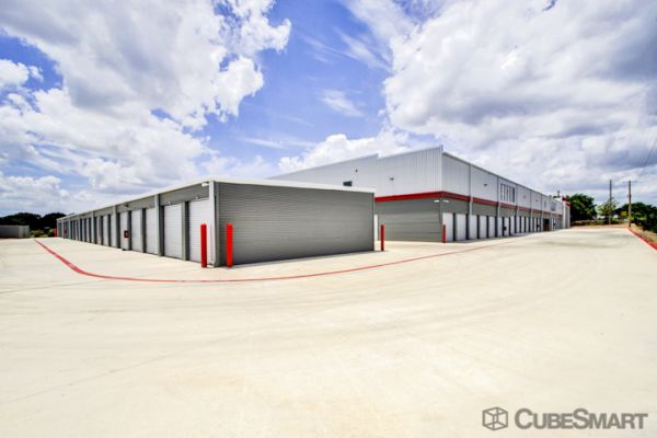 CubeSmart Self Storage - Hutto - 244 Benelli Dr. 244 Benelli Drive Hutto, TX - Photo 3