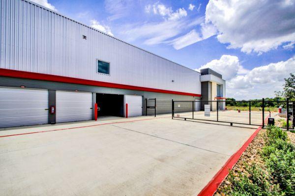 CubeSmart Self Storage - Hutto - 244 Benelli Dr. 244 Benelli Drive Hutto, TX - Photo 4