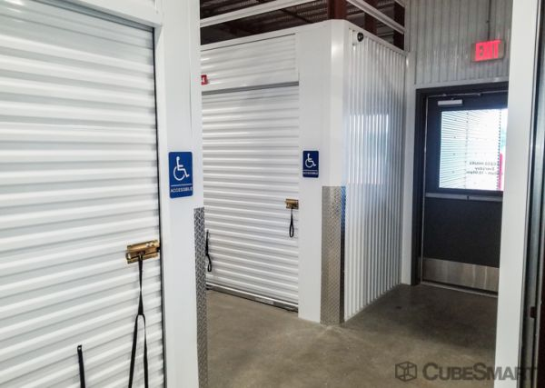 CubeSmart Self Storage - Hutto - 244 Benelli Dr. 244 Benelli Drive Hutto, TX - Photo 8